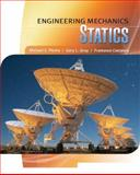 Engineering Mechanics : Statics, Plesha, Michael and Gray, Gary, 0077275535