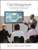 Cost Management : A Strategic Emphasis, Juras, Paul and Blocher, Edward, 0078025532