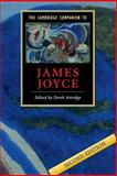 The Cambridge Companion to James Joyce, , 0521545536