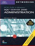 MCSE Guide to SQL Server 2000 Administration, Raftree, Mathew, 0619035536