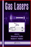 Gas Laser, Masamori, Endo, 0849335531