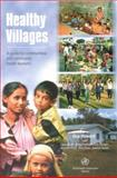 Healthy Villages, Guy Howard and Claus Bogh, 9241545534