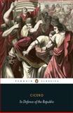 In Defence of the Republic, Marcus Tullius Cicero, 0140455531