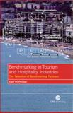 Benchmarking in Tourism and Hospitality Industries : The Selection of Benchmarking Partners, Wober, Karl W., 0851995535