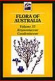 Flora of Australia, Roger Carolin, 0644145536