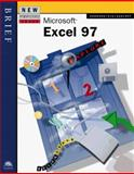New Perspectives on Microsoft Excel 97 Brief, Parsons, June J. and Oja, Dan, 0760045534