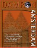 Damron Amsterdam Guide, Damron Guides, 0929435532