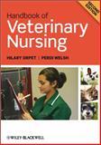 Handbook of Veterinary Nursing, Orpet, Hilary and Welsh, Perdi, 1405145536