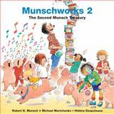 Munschworks 2, Robert Munsch, 1550375539