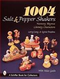 1004 Salt and Pepper Shakers, Larry Carey and Sylvia Tompkins, 0764305530