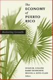 The Economy of Puerto Rico : Restoring Growth, , 0815715536