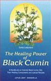 Healing Power of Black Cumin, Sylvia Luetjohann, 0914955535