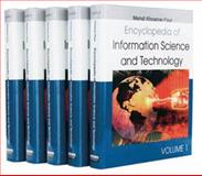 Encyclopedia of Information Science and Technology, , 159140553X