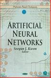 Artificial Neural Networks, Kwon, Seoyun J., 1617615536