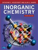Inorganic Chemistry, Housecroft, Catherine E. and Sharpe, Alan G., 0131755536