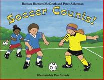 Soccer Counts!, Barbara Barbieri McGrath and Peter Alderman, 1570915539