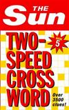 Sun Crossword Book 4, *             , 0007165536