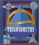 Trigonometry, Lial, Margaret L. and Hornsby, E. John, Jr., 0673995534