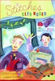 Stitches, Glen Huser, 0888995539