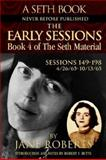 Early Sessions Bk 4, Jane Roberts, 0965285537