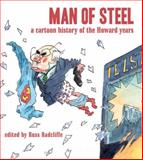 Man of Steel : A Cartoon History of the Howard Years, , 1921215534