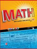 Glencoe Math Course 1, Student Edition, Volume 1, McGraw-Hill, Glencoe, 0076605531