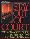 Stay Out of Court 9780138455538