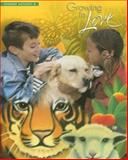 Growing in Love Kindergarten: Created in God's Image, Harcourt Religion Publishers, 0159005531