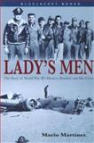 Lady's Men, Mario Martinez, 1557505535