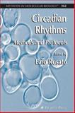 Circadian Rhythms : Methods and Protocols, , 1617375535