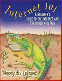 Internet 101, Lehnert, Wendy G., 0201325535