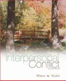 Interpersonal Conflict 7th Edition