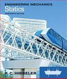 Engineering Mechanics : Statics, Hibbeler, Russell C., 0132915545