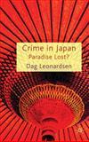 Crime in Japan 9780230235540
