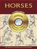 Horses, John Green, 0486995542