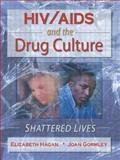 HIV/AIDS and the Drug Culture 9780789005540