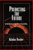 Predicting the Future 9780791435540