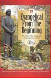 Evangelical from the Beginning, Heisey, Terry M., 0977655547