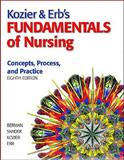 Kozier and Erb's Fundamentals of Nursing Value Pack (includes MyNursingLab Student Access for Kozier and Erb's Fundamentals of Nursing and iClicker $10 Rebate ), Kozier and Berman, Audrey J., 0135045541