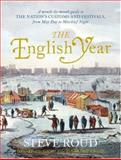 The English Year, Steve Roud, 0140515542