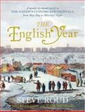 The English Year, Steve Roud, 0140515542