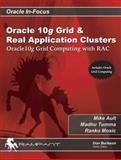 Oracle 10g Grid and Real Application Clusters, Mike Ault and Madhu Tumma, 0974435546