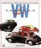 Volkswagen Karmann Ghia 9781874105541