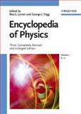 Encyclopedia of Physics 9783527405541