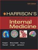 Principles of Internal Medicine : Digital Edition, Kasper, Dennis L. and Braunwald, Eugene, 0071445544