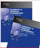 Handbook of Financial Econometrics Set, , 0444535543