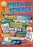 Math and Science Graphic Collection CD, , 1580375545