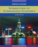 Introduction to International Economics, Salvatore, Dominick, 0470405546