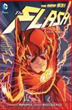 The Flash Vol. 1: Move Forward (the New 52), Brian Buccellato, 1401235549