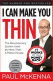 I Can Make You Thin, Paul McKenna, 1402775547